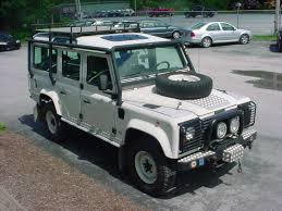 old land rover models 1993 land rover defender information and photos zombiedrive