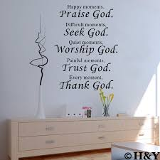christian wall art quotes Google Search Wall Art