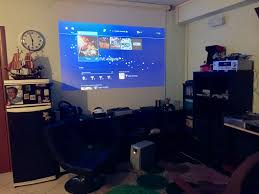 my game room with psvr post yours too gameroom psvr