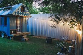 Backyard Tiny House Tiny House Rental Near Asheville