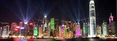 hong kong light show cruise hong kong symphony of lights review show times viewing free