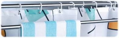 best shower curtain rod best curved and tension shower rod