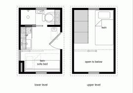 micro cottage floor plans luxury micro homes floor plans new home plans design