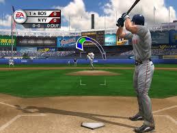 Backyard Baseball 2004 Download New York New York Top 10 Baseball Video Games Of All Time