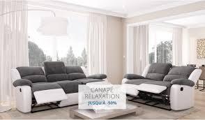 vente canapé vente en ligne de canapés et meubles design à prix usine