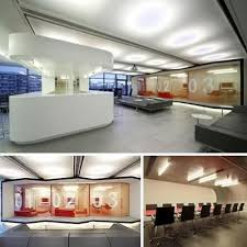 Cool Office Lighting 17 Inspirational U0026 Outrageously Cool Office Interiors Cartridge