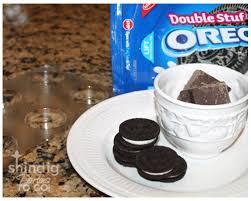 Where To Buy White Fudge Oreos Amanda U0027s Parties To Go Tutorial Chocolate Covered Oreos
