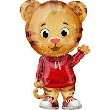 daniel tiger plush toys a36073 36