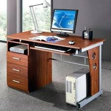 Techni Mobili L Shaped Glass Computer Desk With Chrome Frame Techni Mobili Thepoultrykeeper Club