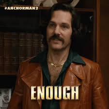 Ron Burgundy Meme - anchorman 2 the legend continues