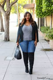 Plus Size Clothes For Girls 438 Best Curvy Beauties Images On Pinterest Curvy Fashion