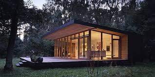 small contemporary house designs modern cabin plans modern house