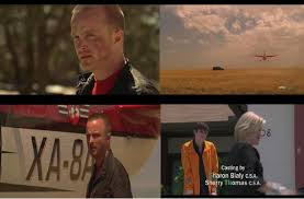 Breaking Bad Theme Did Anyone Else Notice The