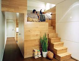unique bedroom ideas bedrooms unique bedroom with cozy loft bed also wood staircase