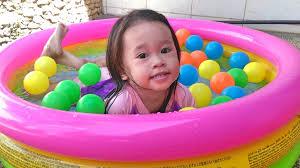 Intex Inflatable Swimming Pool Intex Outdoor Inflatable Swimming Pool For Kids Ball Pit Kiddie