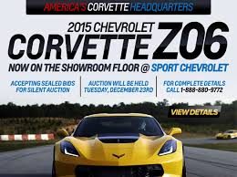 corvette auctions corvette auctions information