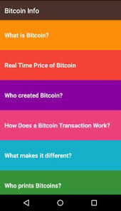 bitcoin info bitcoin info for android apk download
