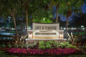 20 best apartments in pembroke pines fl from 1100