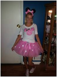 Halloween Costume Minnie Mouse 46 Kids Halloween Images Halloween Costumes