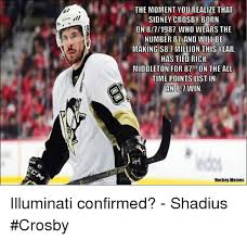 Sidney Crosby Memes - 87 the moment yourealize that sidney crosby born on 871987 who