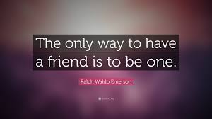 Love Quotes For A Friend by Nice Photo Quotes About Friendship That Could Make Your