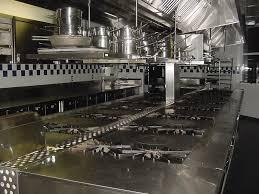 cuisine resto hotel industry department service d entretien président