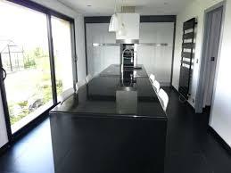 plan de travail cuisine granit noir granit blanc cuisine idee deco cuisine granit noir granit