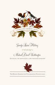 fall wedding programs wedding ceremony programs u0026 wedding church