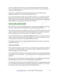 100 A Good Resume Cover by Do You Have To Write A Thesis In Graduate Custom Papers