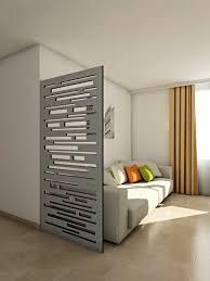 id s aration chambre salon 1001 idées pour la séparation chambre salon des intérieurs