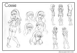 Anime Character Design Ideas Image Result For Character Design Sheet Character Design Ideas