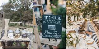 Rustic Backyard Ideas 22 Rustic Backyard Wedding Decoration Ideas On A Budget