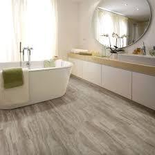 bathroom vinyl flooring ideas flooring for bathrooms
