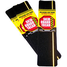 shop skid guard reflective mineral abrasive anti slip tape at