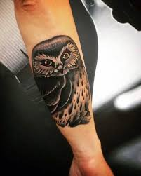 20 men owl tattoo ideas to get inspired styleoholic
