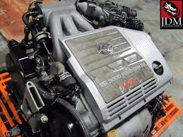 lexus rx300 engine replacement 00 03 toyota highlander 3 0l dohc v6 vvti awd engine only jdm 1mz
