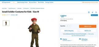 Halloween Costumes Sales Walmart Pressured Discontinuing Halloween Costume Sales