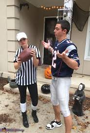Referee Halloween Costumes Women 25 Funny Couple Halloween Costumes Ideas