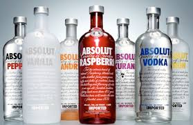 absolut vodka design absolut vodka and their bottles ni m review