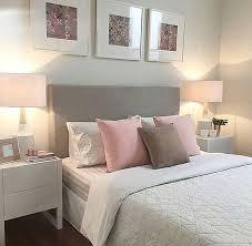 schlafzimmer grau die besten 25 rosa graue schlafzimmer ideen auf rosa