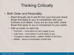 Personality theory ppt ch   adler individual psychology SlideShare