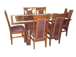 Second Hand Kitchen Table And Chairs by Outstanding Second Hand Dining Table And 6 Chairs 35 About Remodel