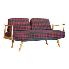 Mid Century Daybed Vintage Used Mid Century Modern Daybeds Chairish