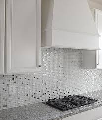 gray glass tile kitchen backsplash white mixed crackle clear glass mosaic bathroom mosaic
