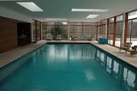 Indoor Pool Design Indoor Pool Boston Massachusetts Residential Pool Design By Omega