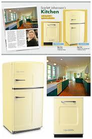 celebrity kitchens inspired by big chill scarlett johansson goes