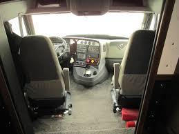 Motorhome Custom Interiors Showhauler Unit 1517 Lonestar Motorhome Conversion Showhauler