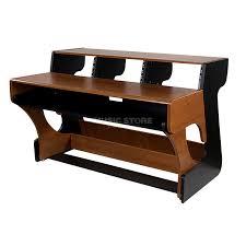 quiklok studio desk zaor miza 88 xl black cherry