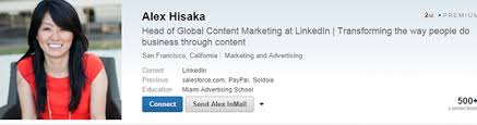 linkedin summary best practices the sales professional u0027s ultimate guide to linkedin profile