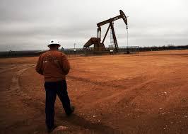Backyard Oil Apache Corporation Found Tons Of Oil In Texas U0027 Permian Basin